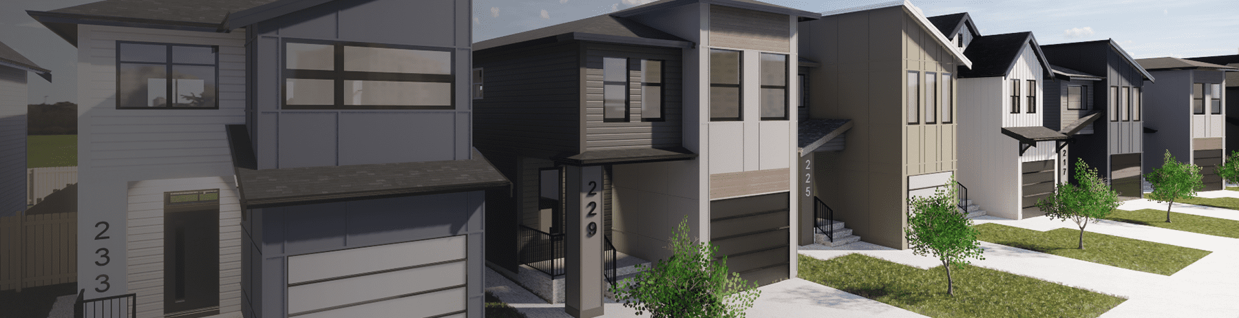 Vesta Copperstone New Homes For Sale In Calgary