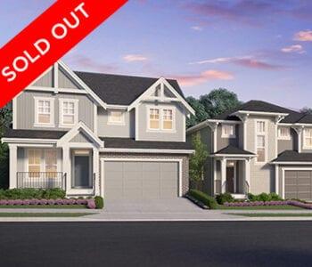 Classic Single Family Homes