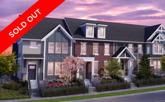 Freehold Rowhomes