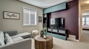 Beautiful New Homes In Calgary | Calgary Home Builders