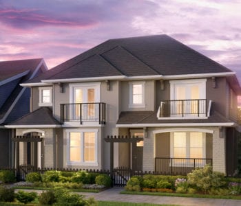 Duplexes (SOLD OUT)