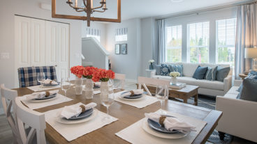 Latimer Heights Freehold Rowhomes