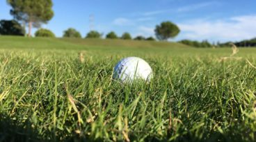 7 Golf Courses near Latimer Height in Langley