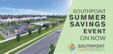 Southpoint Summer Savings Event