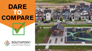 How Does Southpoint Compare?