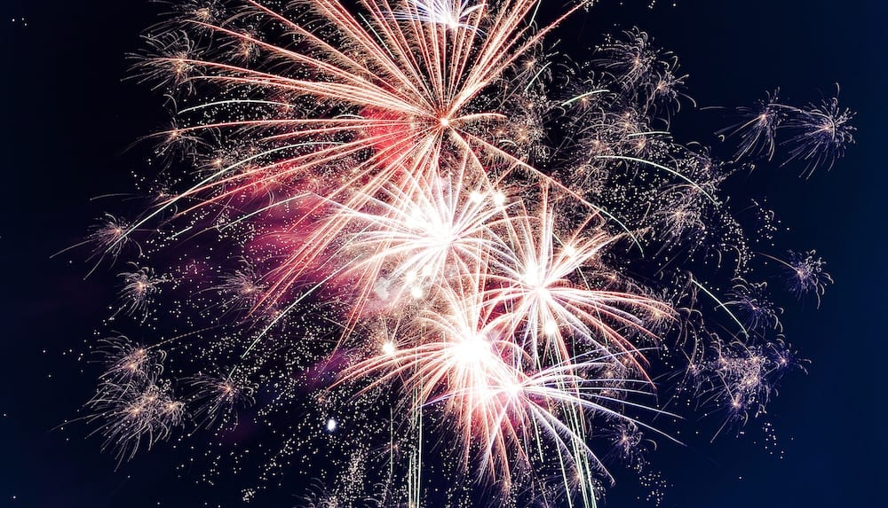 New Year's Eve events happening close to Latimer Condos in Langley