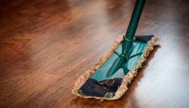5 housekeeping services that'll keep your Latimer Village home sparkling