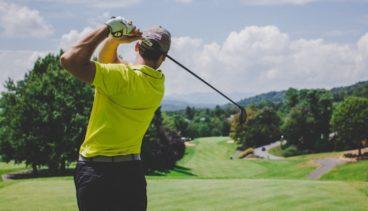 6 fantastic golf courses near Latimer Village in Langley