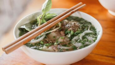 Pho in love with these restaurants