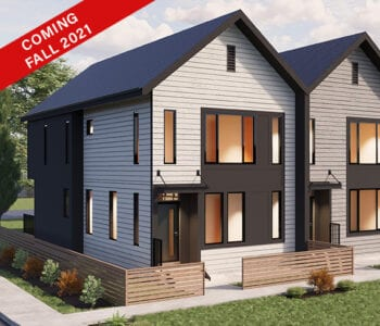 Southpoint Rowhomes