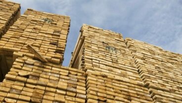 Home Price Increases Due to Record Lumber Prices