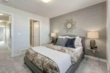 DOUBLE MASTER SUITES – THE HOTTEST NEW HOMESTYLES