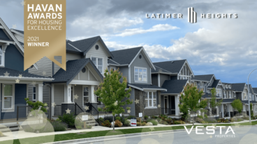 Latimer Heights Winner of 2021 Havan Awards