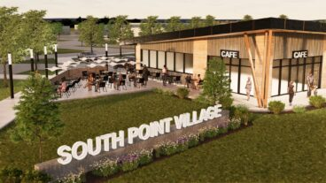 Southpoint = A Smart Investment